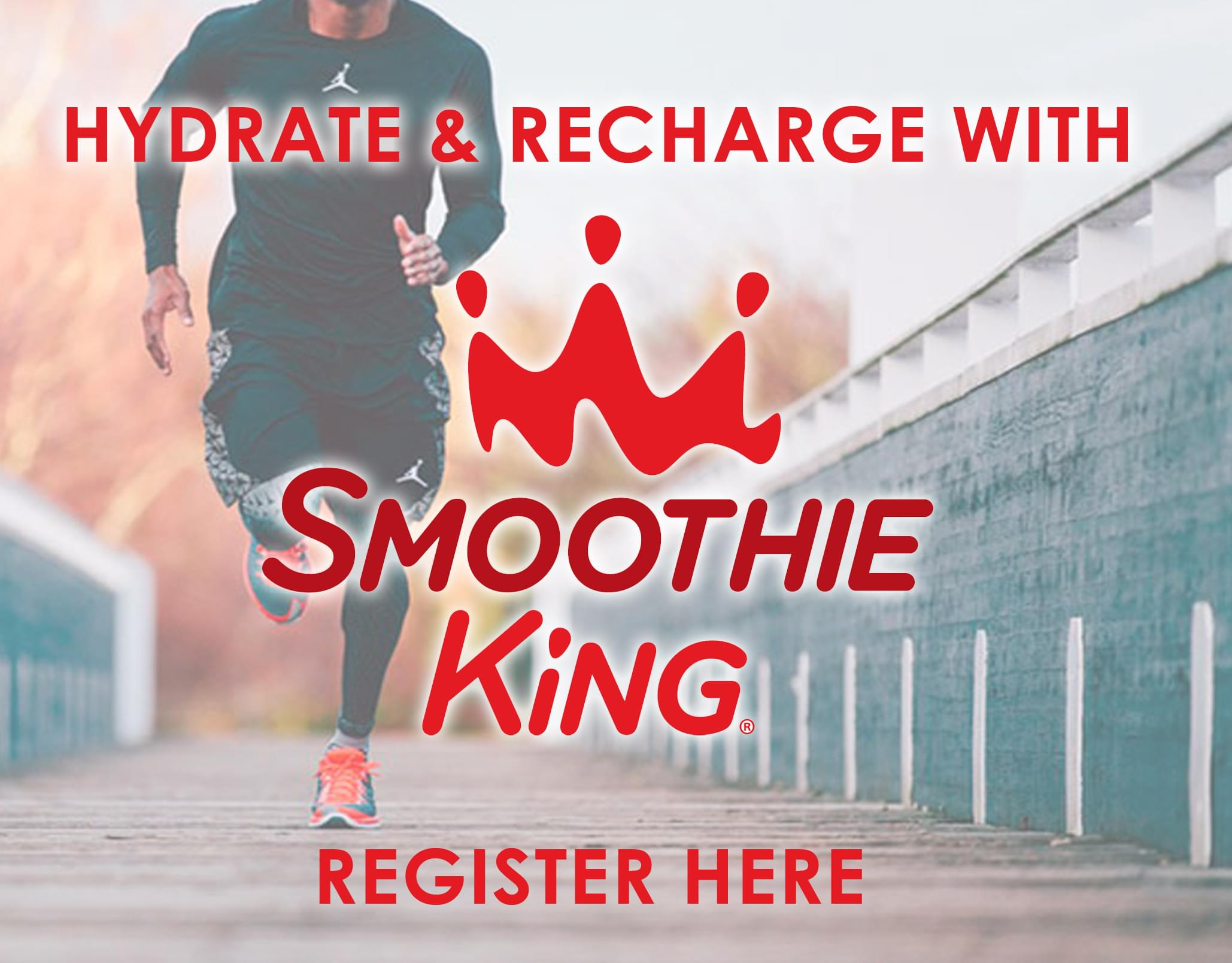Submit & Vote for Your Favorite Photo to win a $100 Smoothie King Gift Card