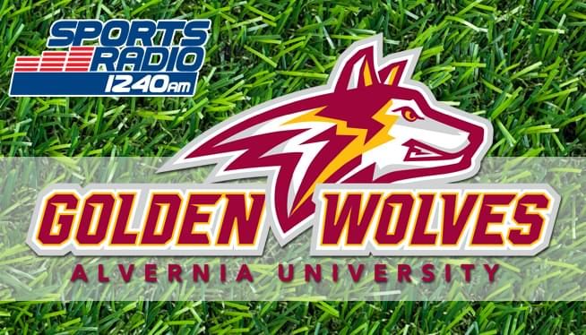 Alvernia Golden Wolves Football on SportsRadio 1240