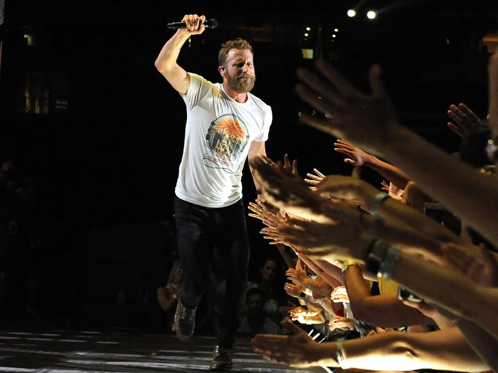 ACM Awards Adds Performers Dierks Bentley, Eric Church, Brooks & Dunn, Dan + Shay, FGL & More