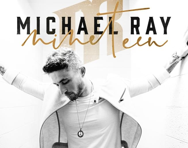 Michael Ray at Chameleon Club on August 8th