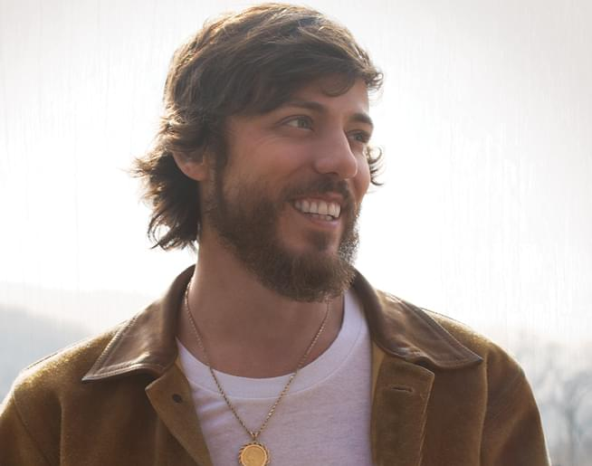 CHRIS JANSON will headline the 2019 I-105 Fallfest