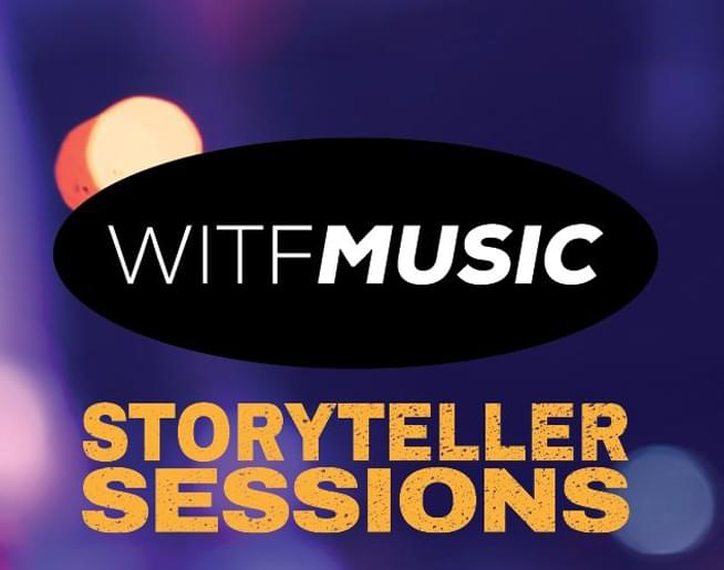 Join us for WITF Storyteller Sessions at AMT on September 8th