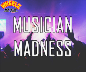 Musician Madness: Bass Players