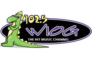 The Hit Music Channel | 102 5 WIOG | WIOG-FM