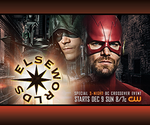 Win with the CW46 Crossover Event!