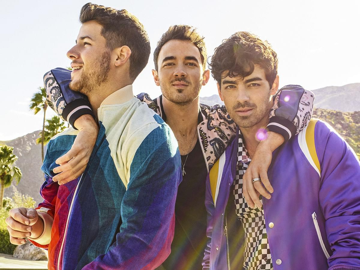 JONAS BROTHERS COMING TO DETROIT! [GIVEAWAY]