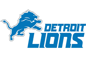 Detroit Lions Football on Z93