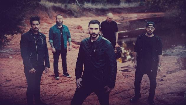 Breaking Benjamin and Skillet Bringing Tour to Saginaw's Dow Event Center