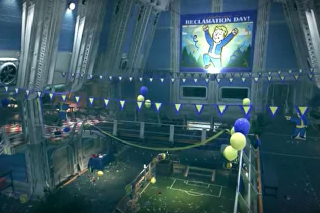 Bethesda Game Studios Releases Teaser Trailer for 'Fallout 76' [VIDEO]