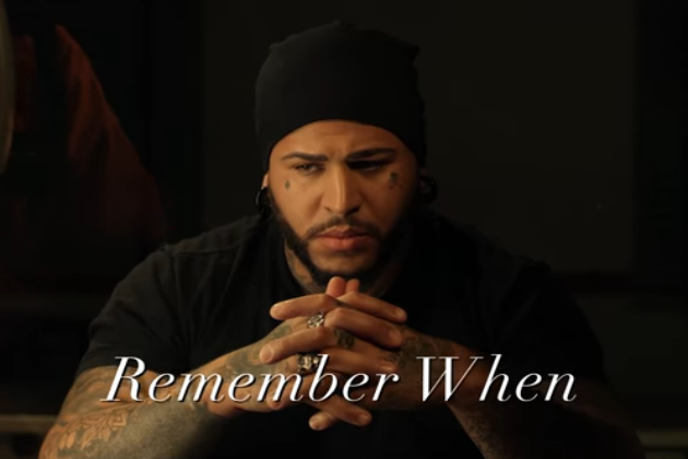 "Bad Wolves Release ""Remember When"" Music Video"
