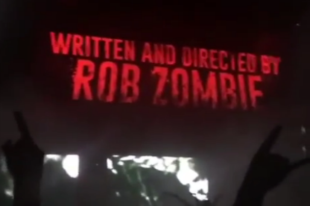 """Rob Zombie Shares """"Three From Hell"""" Movie Teaser"""