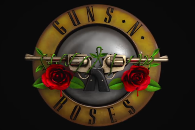 """Guns N' Roses Share """"Move To The City"""" Lyric Video"""