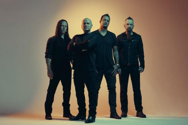 Disturbed Bringing Evolution Tour to Detroit and Grand Rapids in 2019