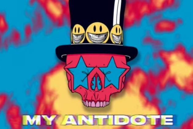 Slash Featuring Myles Kennedy and The Conspirators Release 'My Antidote' [VIDEO]