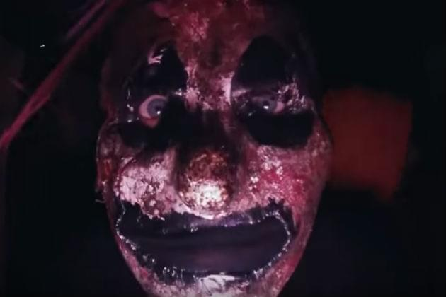 See What It Was Like Inside the Slipknot-Themed Haunted House [VIDEO]