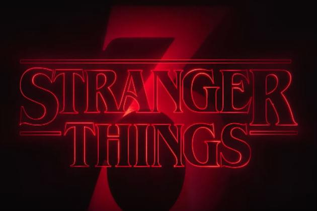 'Stranger Things: Season 3' Release Date Announced with New Year's Eve Countdown [VIDEO]