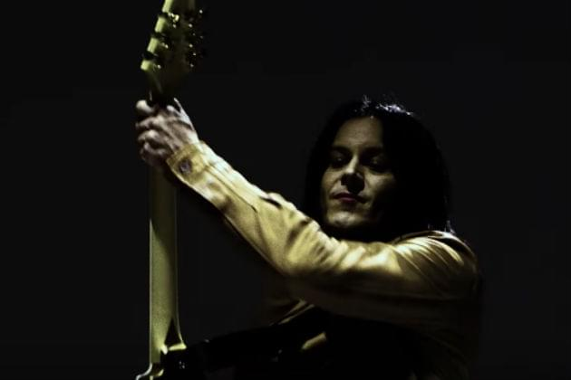 Jack White and The Raconteurs Return with 'Sunday Driver' [VIDEO]