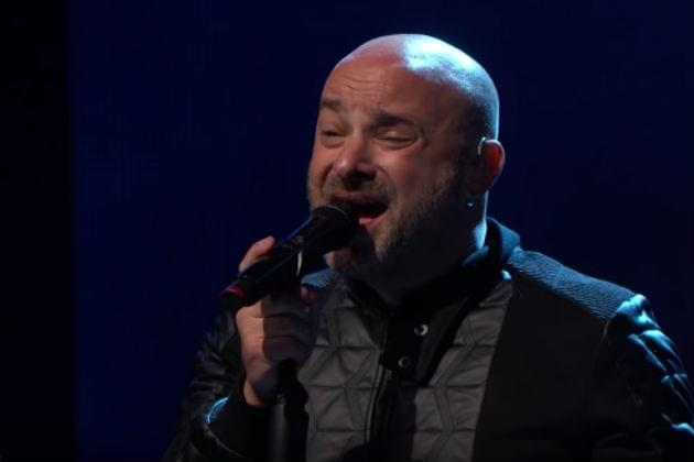 Watch Disturbed Perform 'A Reason to Fight' on 'Jimmy Kimmel Live' [VIDEO]