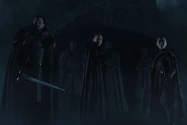 'Game of Thrones' Release Date Announced in New Teaser Trailer [VIDEO]