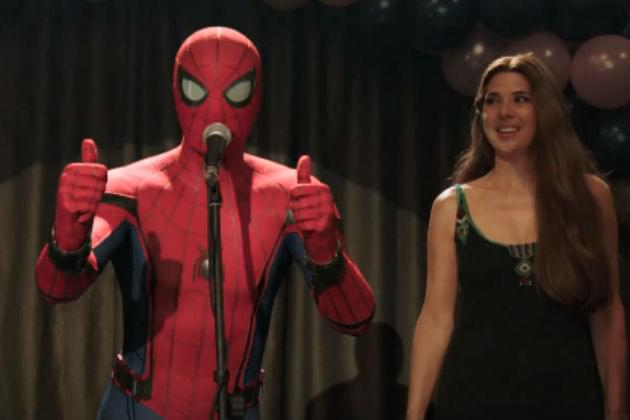Marvel Releases the First Teaser Trailer for 'Spider-Man: Far From Home' [VIDEO]