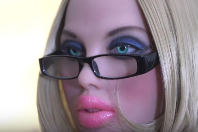 This Guy Owns Twelve Sex Dolls and He's Proud of It [VIDEO]