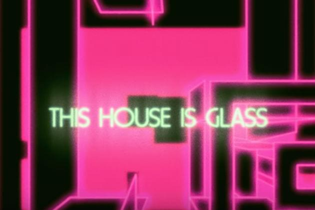 Cage The Elephant Release Lyric Video for 'House Of Glass'