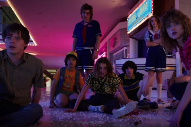 Watch the Official Trailer for the Third Season of 'Stranger Things' [VIDEO]