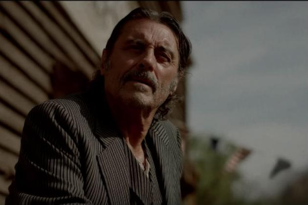 Watch the First Teaser for HBO's 'Deadwood: The Movie' [VIDEO]