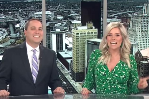Watch This TV News Crew Try to Connect with Teens By Using Slang [VIDEO]