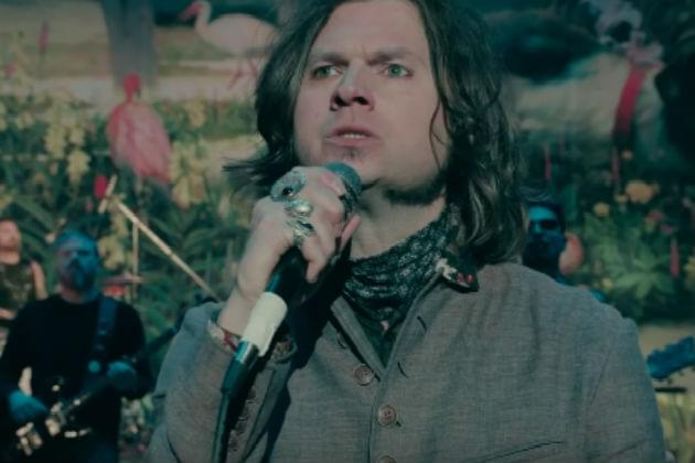 Rival Sons Release Official Music Video for 'Too Bad'