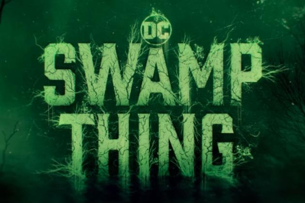 Watch the Teaser Trailer for DC's New 'Swamp Thing' Series [VIDEO]