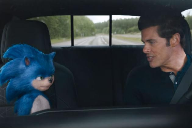Watch the First Trailer for 'Sonic The Hedgehog' Starring Jim Carrey [VIDEO]
