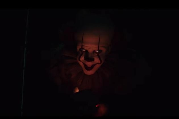 Watch the Official Teaser Trailer for 'IT CHAPTER TWO' [VIDEO]