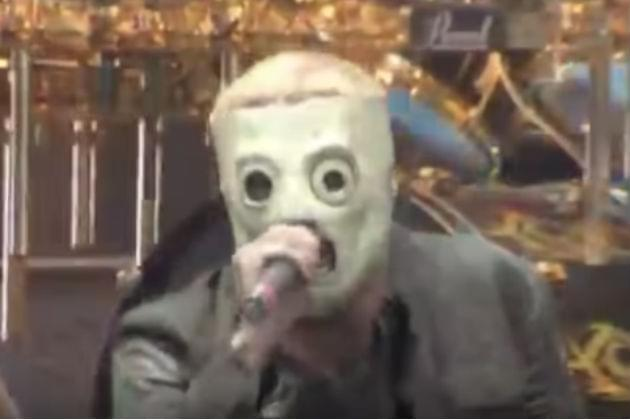 Someone Mashed Together Slipknot and The B-52s to Create 'Slipshack' [VIDEO]