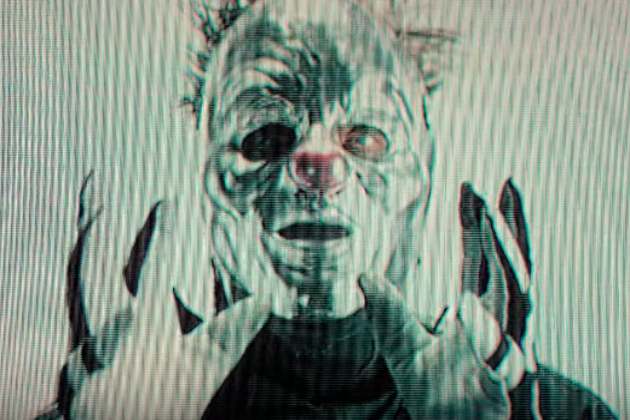 Slipknot Reveal New Masks in Official Music Video for 'Unsainted'
