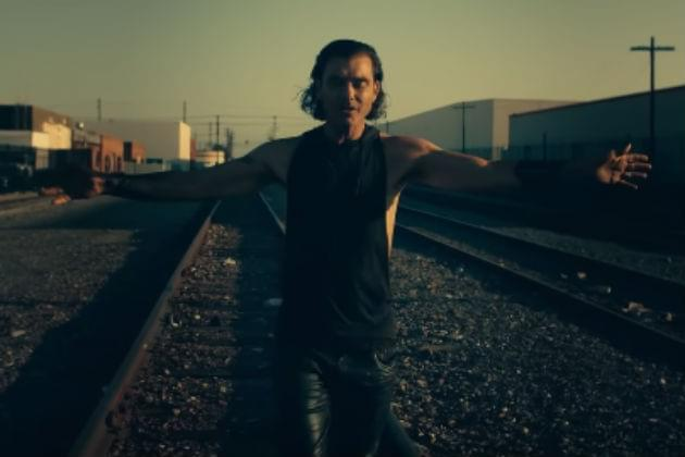 Bush Releases Official Music Video for 'Bullet Holes'