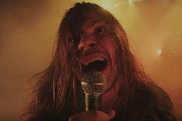 The Glorious Sons Release Official Music Video for 'Panic Attack'