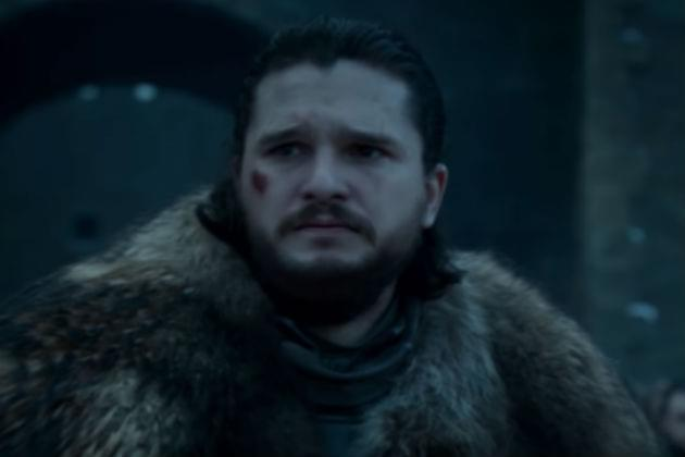 'Jon Snow' Would Like to Apologize For the Final Season of 'Game Of Thrones' [VIDEO]