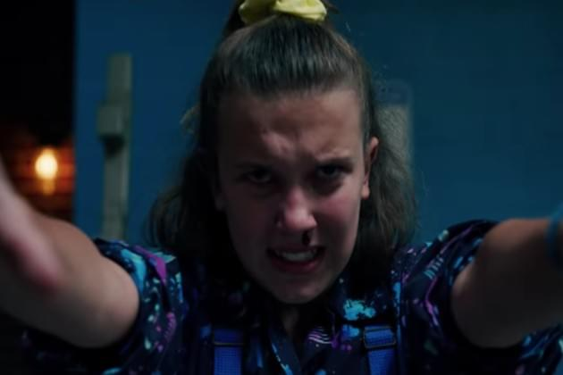 Watch the Final Trailer for the Third Season of 'Stranger Things' [VIDEO]