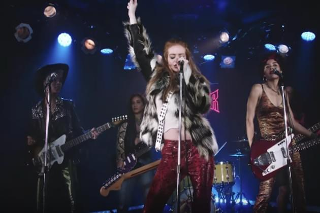 Ed Sheeran, Chris Stapleton, and Bruno Mars Team Up for Unlikely Rock Song [VIDEO]