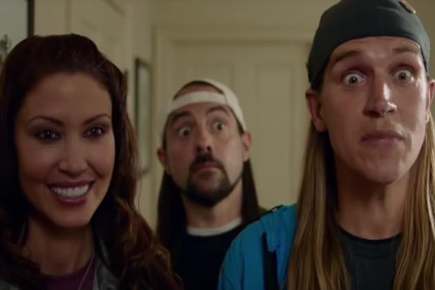 Watch the First Trailer for 'Jay and Silent Bob Reboot' [VIDEO]