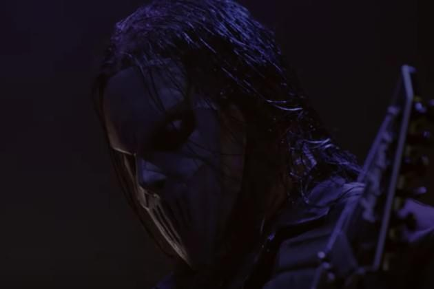 Slipknot Releases Official Music Video for 'Solway Firth'