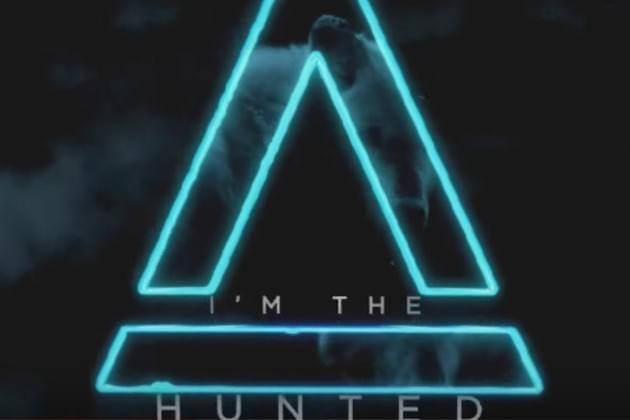 Saint Asonia Releases the Official Lyric Video for 'The Hunted' Featuring Sully Erna
