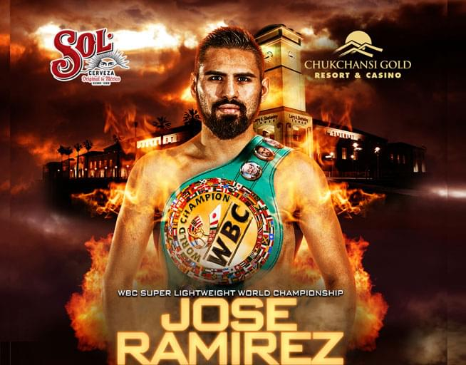 Win Your Protecting Home Jose Ramirez Tickets!