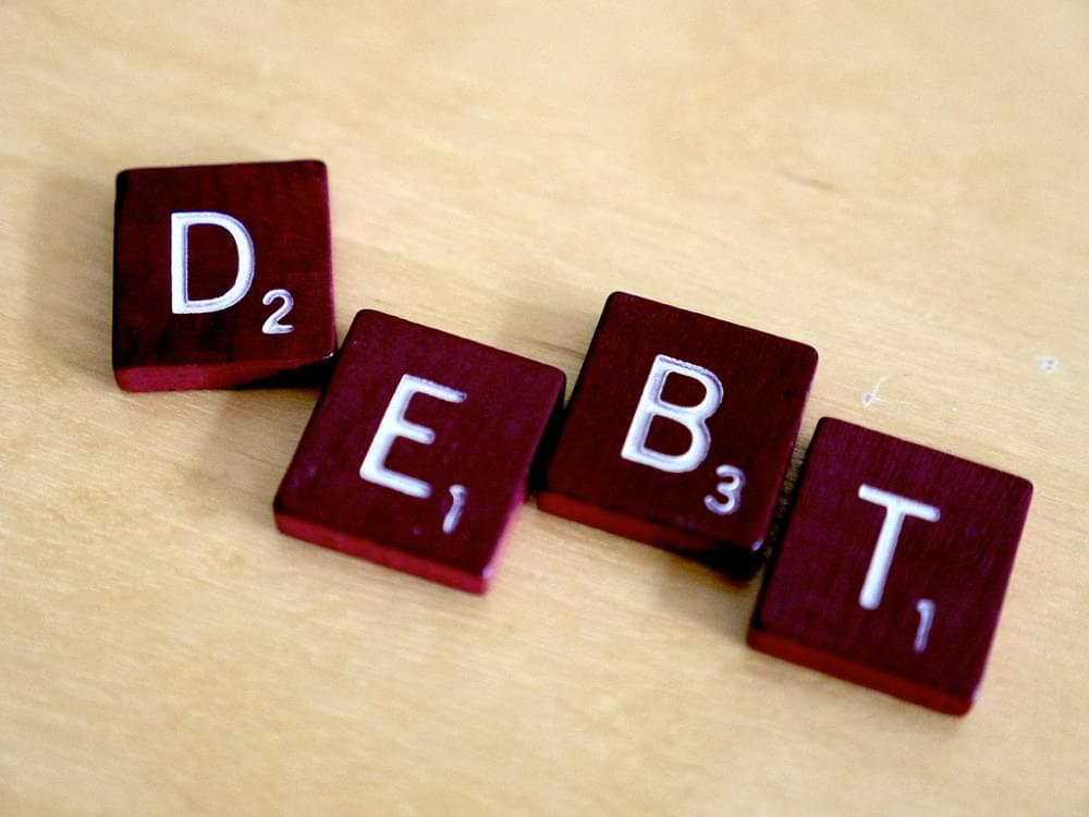 Personal Debt Continues to Grow, GenXers Most Indebted