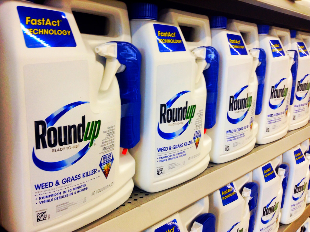 Calif. Jury: Monsanto Must Pay $2B to Couple with Cancer