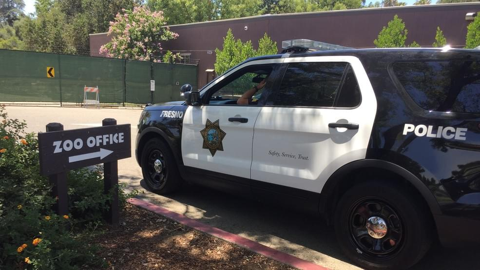 Lockdown At The Fresno Chaffee Zoo, Lifted