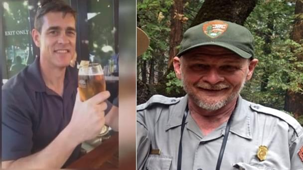 Bodies of Missing Hiker, Park Employee, Located In Yosemite National Park