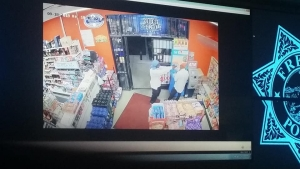 10 Armed Robberies at Fresno Businesses, Police Look For