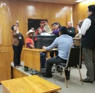 Ballots Tallied – Gerawan Farming Workers Vote to Decertify UFW